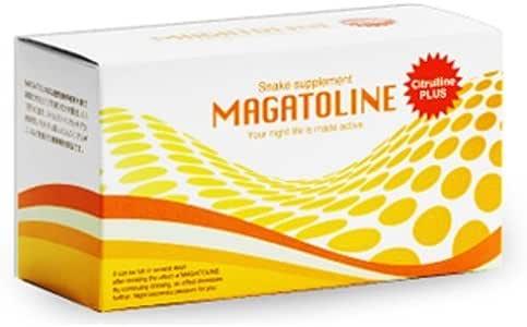 マガトリン MAGATOLINE L-シトルリン配合 増大サプリ(約30日分)