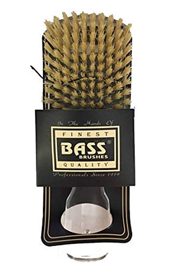 Brush - Classic Mens Club (Soft) 100% Soft Wild Boar Bristles Acrylic Handle (Assorted Handle Colors) [並行輸入品]