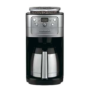 Cuisinart ドリッパー ブリュー コーヒーメーカー 12カップ クイジナート オートマティック グラインド