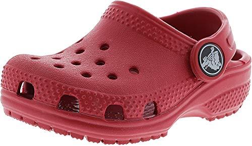 Crocs ユニセックス・キッズ US サイズ: 13 M ...