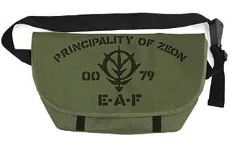 機動戦士ガンダム ジオン地球方面軍 メッセンジャーバッグ