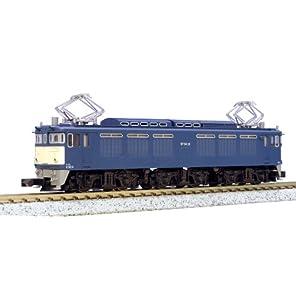 KATO Nゲージ EF64 0 前期形 一般色 3041 鉄道模型 電気機関車