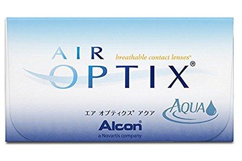 エア オプティクス アクア 【BC】8.6【PWR】-3.00 6枚入