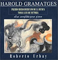 Harold Gramatges Obra Co