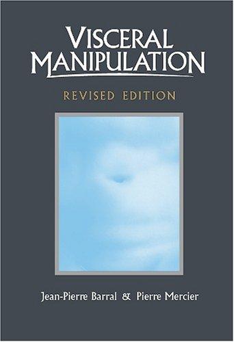 Download Visceral Manipulation 0939616521