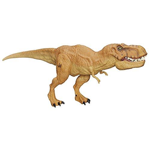 ジュラシック・ワールド 16インチ チョンピング アクションフィギュア ティラノサウルス レックス / JURASSIC WORLD 2015 CHOMPING JAWS TYRANNOSAURUS REX 【並行輸入版】