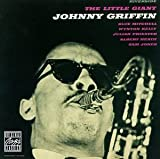 Little Giant [Import, From US] / Johnny Griffin (CD - 1995)