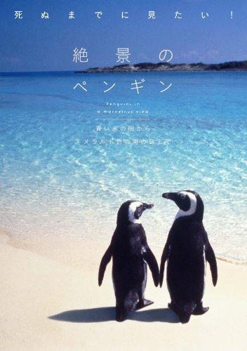 死ぬまでに見たい! 絶景のペンギンの詳細を見る