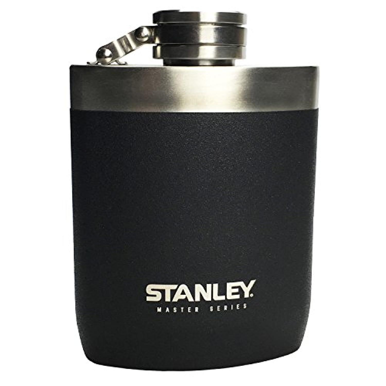 STANLEY(スタンレー) マスターフラスコ 0.23L マットブラック スキットル 02892-004 (日本正規品)