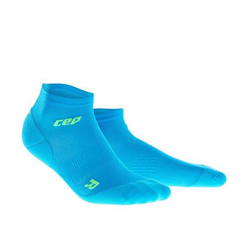 [해외](시 EP에) CEP (시 EP에) 남성 울트라 라이트 로우 컷 양말 발목 길이/(CEP) CEP (CEP) Men`s Ultra Light Cut Low Socks Ankle Length