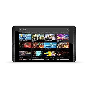 NVIDIA SHIELD Tablet K1 8 インチの Android ゲーミングタブレット [並行輸入品]