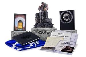 Gears of War 3 エピック エディション【CEROレーティング「Z」】