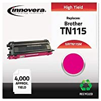 ivrtn115m–Remanufactured tn115mトナー