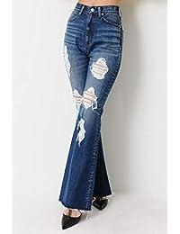 61048fb5933dac Amazon.co.jp: EGOIST(エゴイスト) - パンツ / レディース: 服 ...