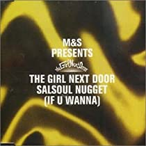 Salsoul Nugget If You Wanna