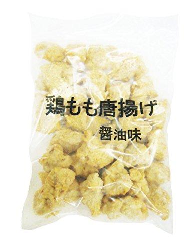外国産 鶏ももからあげ ?油味 約30g 1kg×10袋 冷凍品 業務用