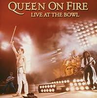 オン・ファイアー / ON FIRE-LIVE AT THE BOWL (CCCD)