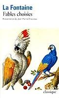 Fables Choisies (Folio (Gallimard))