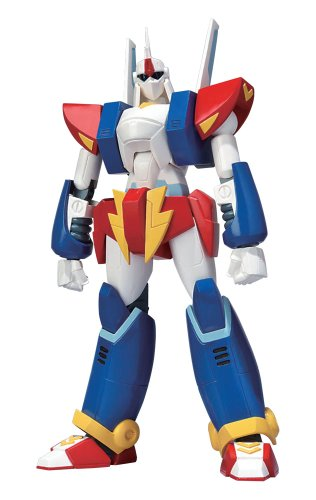 ROBOT魂 ザンダクロス