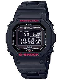 [カシオ]CASIO 腕時計 G-SHOCK ジーショック Bluetooth 搭載 電波ソーラー GW-B5600HR-1JF メンズ
