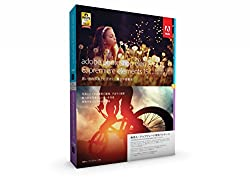 Adobe Photoshop Elements 15 & Premiere Elements 15|乗換え・アップグレード版