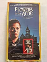 Flowers in the Attic [VHS] [並行輸入品]