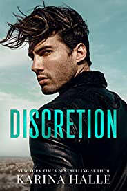 Discretion (The Dumonts Book 1)