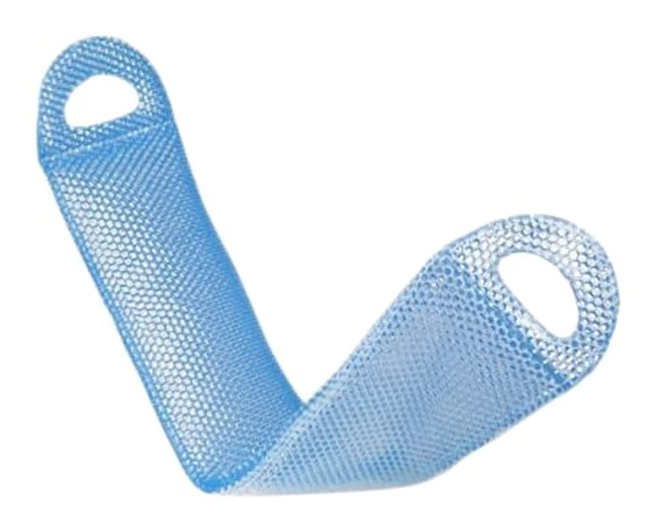 製品焦がす成熟スプラコール ハニカム(ボディ) ブルー