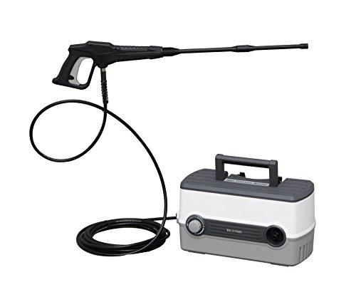 アイリスオーヤマ 高圧洗浄機 FBN-604 ホワイト
