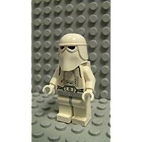 レゴミニフィグ【スターウォーズ 115】 Snowtrooper_B