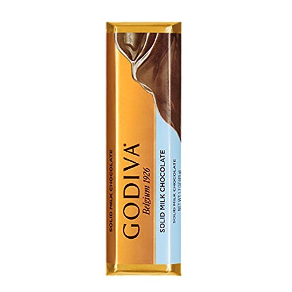 乳製品一定承認するゴディバ (GODIVA) バーミルク