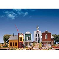 SALOON - PIKO G SCALE MODEL TRAIN BUILDINGS 62218