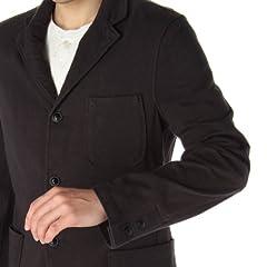 Jersey Jacket RF-42012: Gray