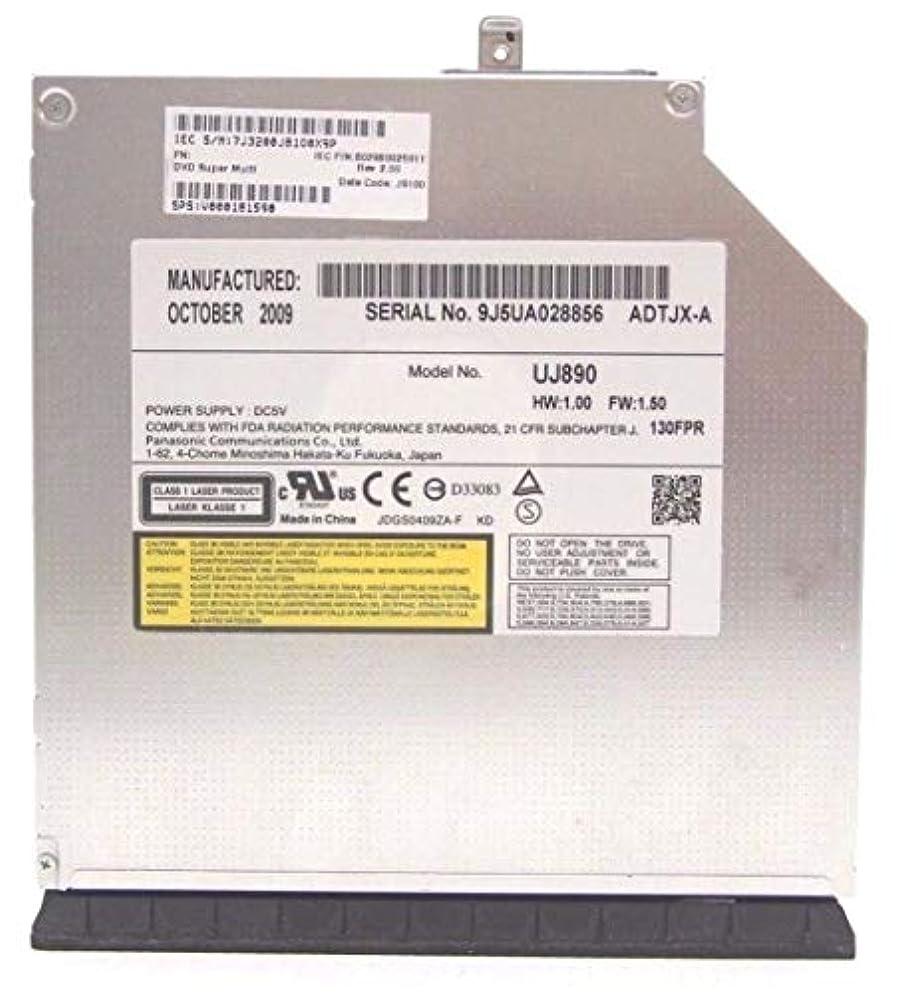 設置遺跡ランチョンToshiba l505 l505d SATA DVD ± RWバーナーDVDスーパーマルチレコーダードライブuj890