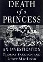 Death Of A Princess (Diana Princess of Wales)