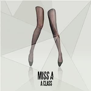 A CLASS (韓国盤)