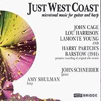 Justwest Coast