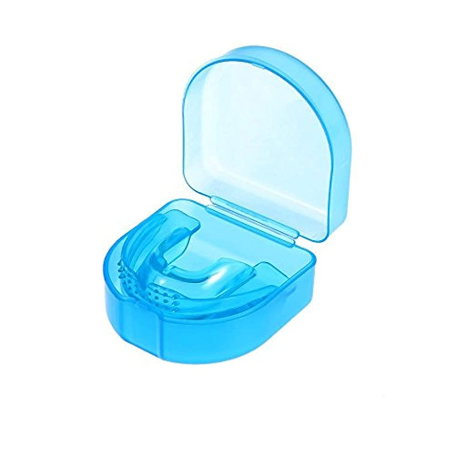 Dental Tooth Orthodontic Trainer Teeth Alignment Straight Teeth Appliance Adult Mouthpieces Brace Dental Tray...