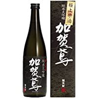 加賀鳶 純米大吟醸極上原酒 720ml