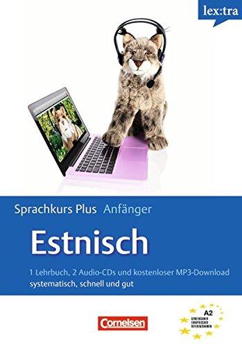 Lextra Estnisch Sprachkurs Plus: Anfaenger: Europa...