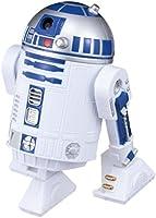 ナポレックス スターウォーズ R2-D2 フィギュア型消臭剤 置き型 ホワイトムスク (やさしいムスクの香り) SW-4 車用芳香剤