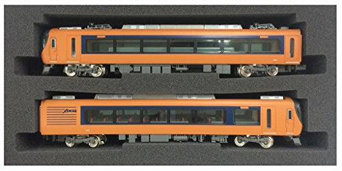 Nゲージ 4173 近鉄22600系Ace2両M付セット (塗装済完成品)