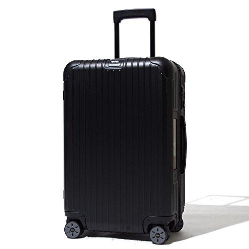 (リモワ) RIMOWA スーツケース 電子タグ仕様 SALSA 63 E-TAG MULTIWHEEL サルサ 63L [並行輸入品]