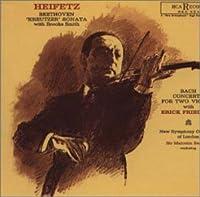 ベートーヴェン/ヴァイオリン・ソナタ第9番イ長調Op.47「クロイツェル」(紙ジャケット仕様)