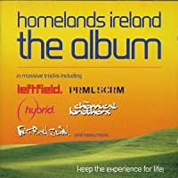 Homelands Ireland:the Album