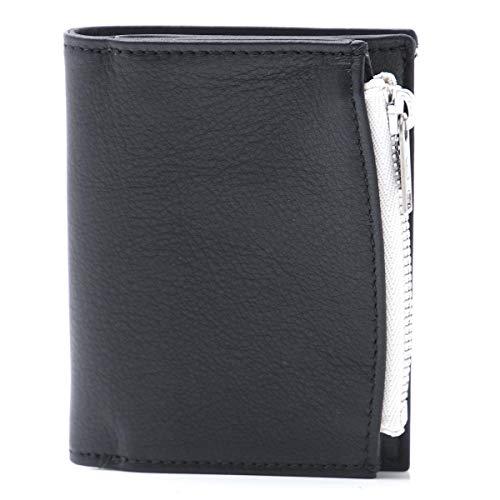 (メゾンマルジェラ) Maison Margiela 2つ折り財布 小銭入れ付き 11 女性と男性のためのアクセサリーコレクション [並行輸入品]