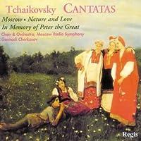 Three Cantatas