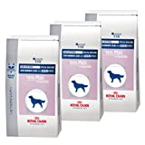 【3袋セット】ロイヤルカナン ベッツプラン スキンケアプラス ジュニア 犬用 3kg