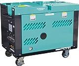 スーパー工業 ディーゼルエンジン式高圧洗浄機SEL-1325V2(防音温水型) SEL-1325V-2