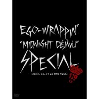 Midnight Dejavu SPECIAL ~2006.12.13 at NHK HALL【初回限定盤】